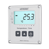 Votronic LCD-Thermometer / Uhr S 1253