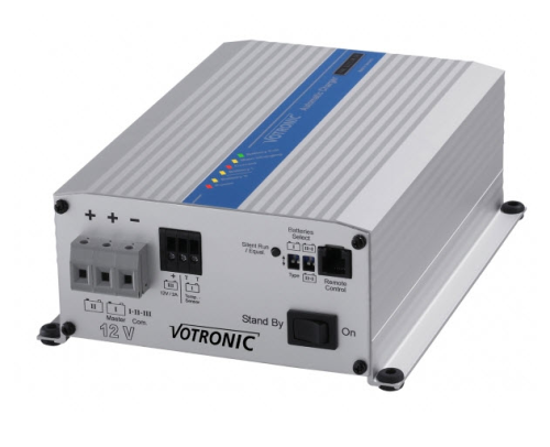 Votronic Automatic Charger VAC 1215 F3A 0478