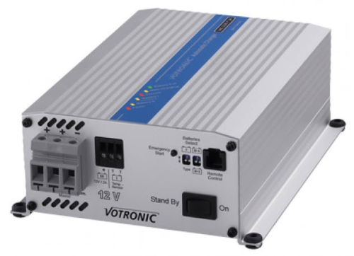 Votronic Automatic Charger VAC 1250 F3A 0482