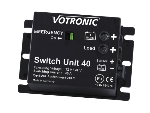 Votronic Switch Unit 40 2071