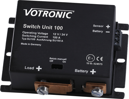 Votronic Switch Unit 100 2072