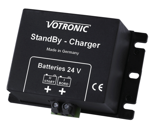 Votronic StandBy-Charger 24 V 6065